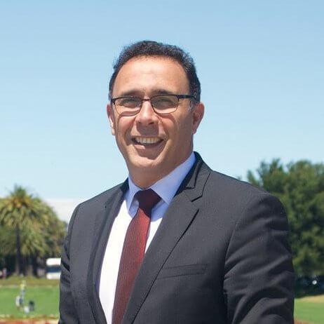 Prof. Hisham Mehanna