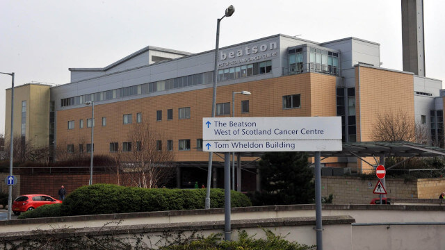 The Beatson West of Scotland Cancer Center