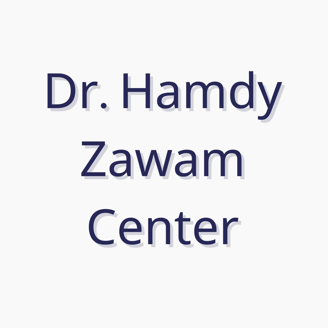 Dr. Hamdy Zawam Center