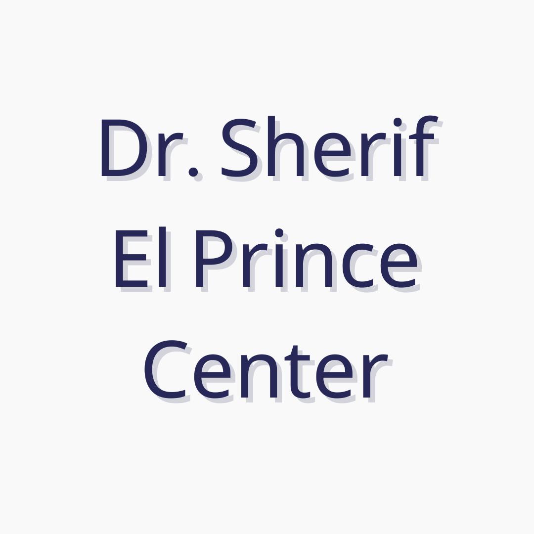 Dr. Sherif El Prince Center